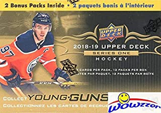 2015 2016 upper deck young guns