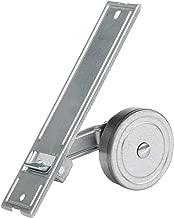 Serrurerie de Picardie 00800402 Ferma finestre laccato bianco