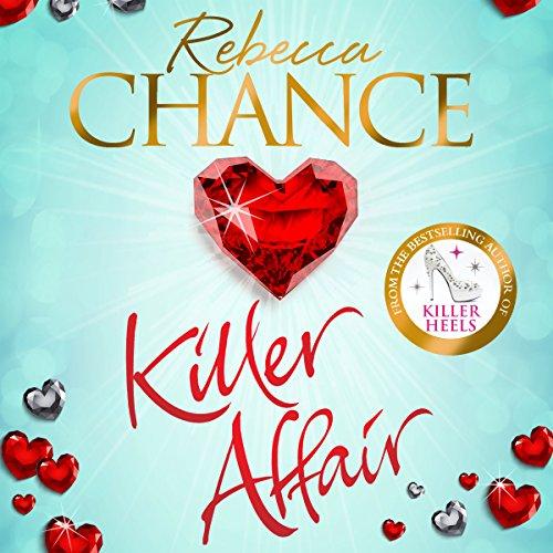 Killer Affair cover art