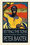 Setting the Tone: A View of African History (African History