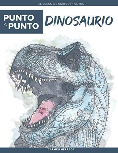 Punto a Punto: Dinosaurio - El Juego de Unir Los Puntos: Relajación y alivio del estrés - más de 15.000 puntos para conectar