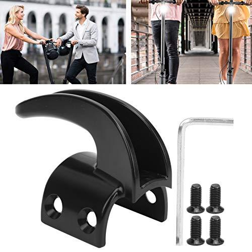 Soporte para Transporte de Scooter, diseño de Arco mecánico Larga Vida útil Soporte para Scooter Robusto y Duradero Fácil de Instalar para Reparar un Scooter eléctrico