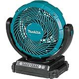 Makita DCF102Z Portable Fan, 18 V