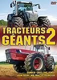 DVD : Tracteurs Géants 2