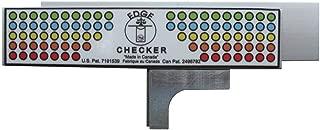 a&r edge checker