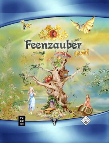 Feenzauber Gold (Metalbox) - [PC]