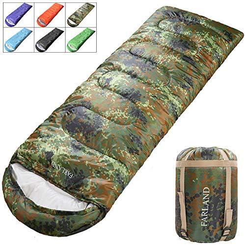 Top 10 Best army sleeping bag Reviews
