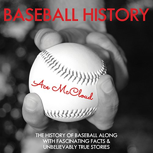 Baseball History cover art