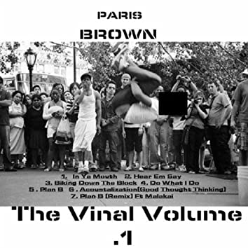 THE VINAL VOLUME .1