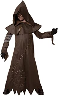 Best warlock costume for child Reviews