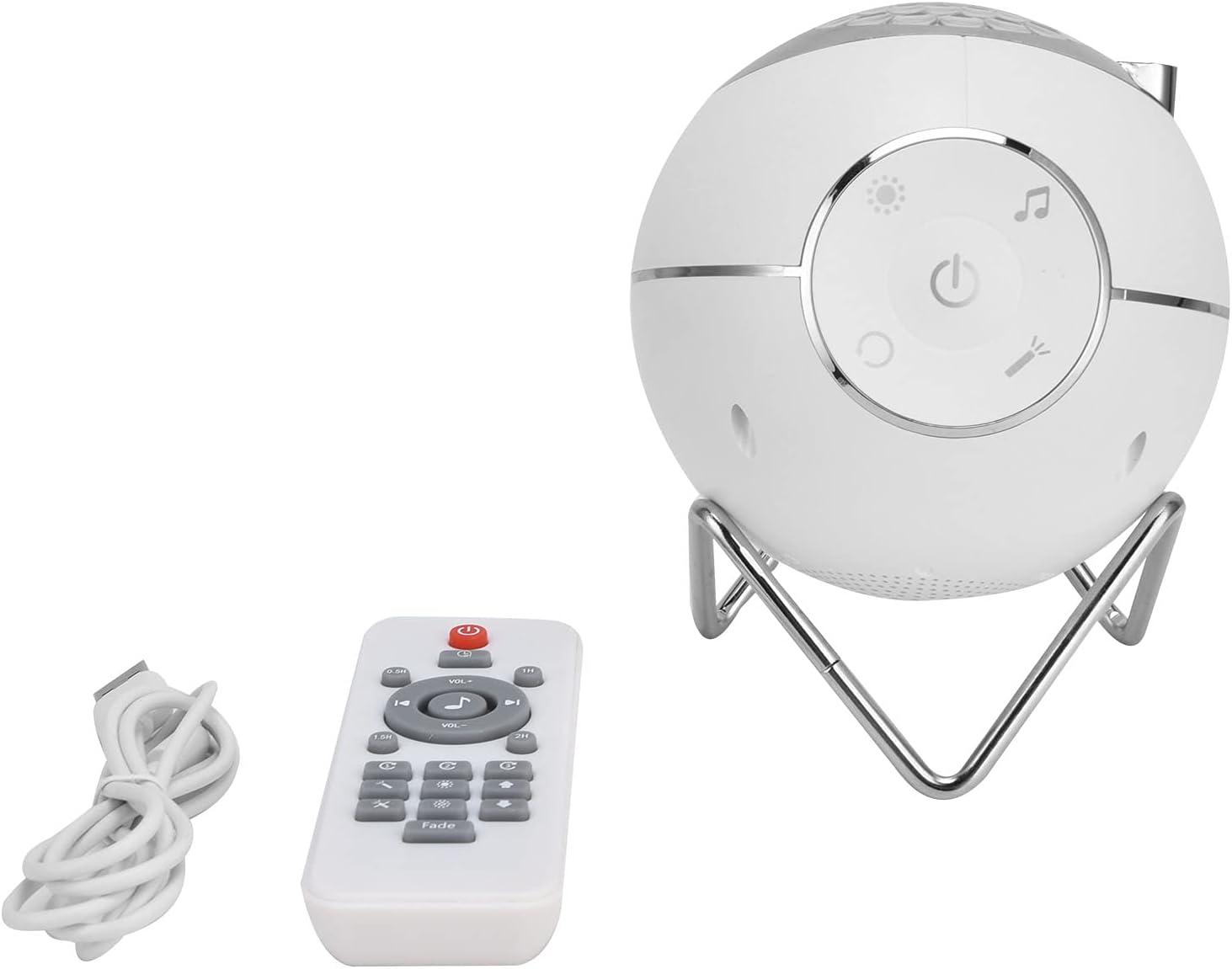 Projector Light 5 Music Accompanying Intelligent C Sleep Max 68% OFF Remote San Jose Mall