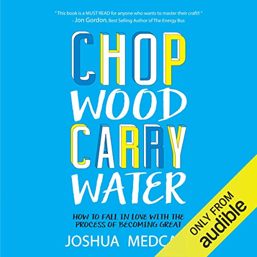Chop Wood Carry Water Titelbild