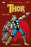 Thor L'intégrale - 1962-1963 - L'intégrale 1962-1963 (T05)
