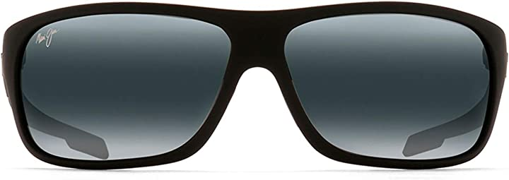 Occhiali da sole maui jim island time B081MB1W7P