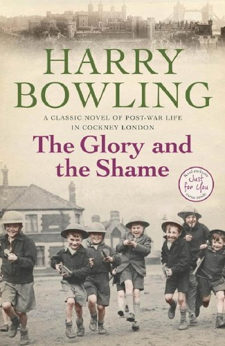 The Glory and the Shame: Some events can never be forgotten… (English Edition)
