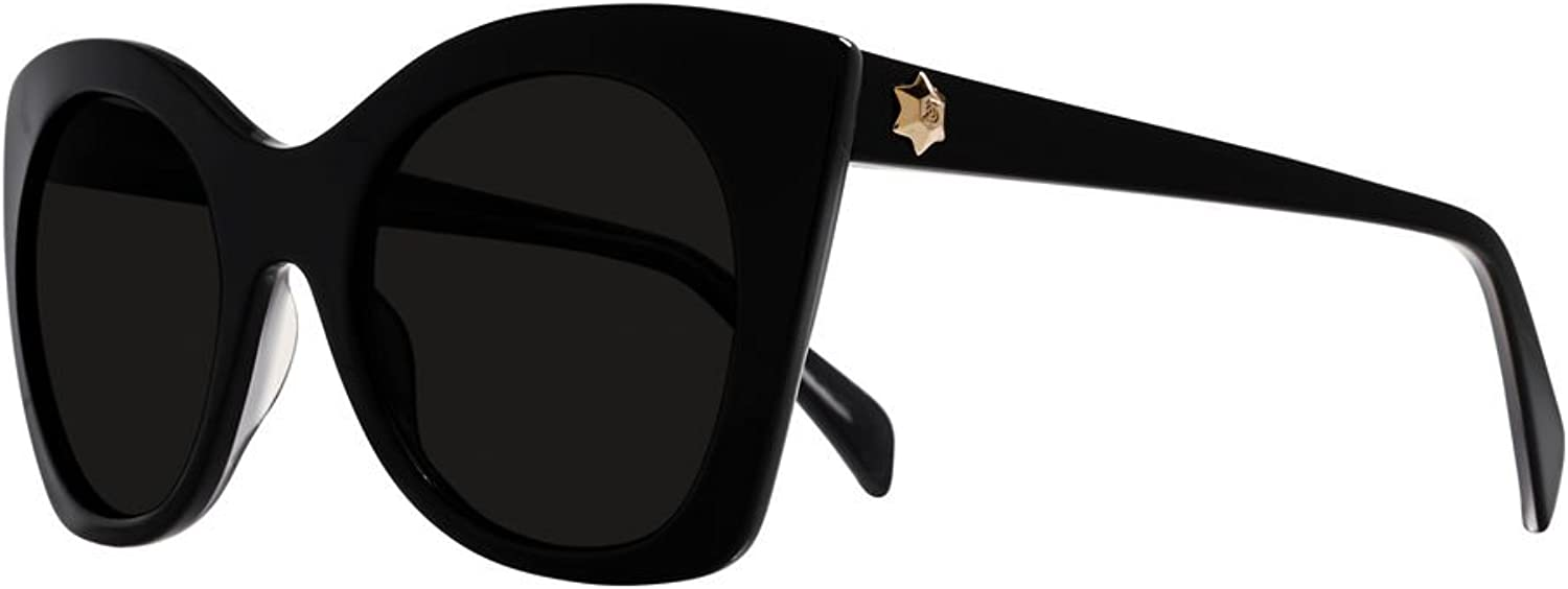 Draper James Bonnie Sunglasses   Black SU 0017 10