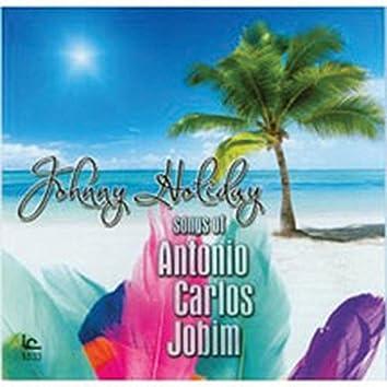 Songs Of Antonio Carlos Jobim