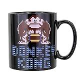 Paladone - Taza XL Super Mario - Donkey Kong