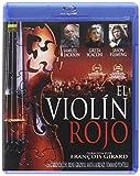 El Violín Rojo [Blu-ray]