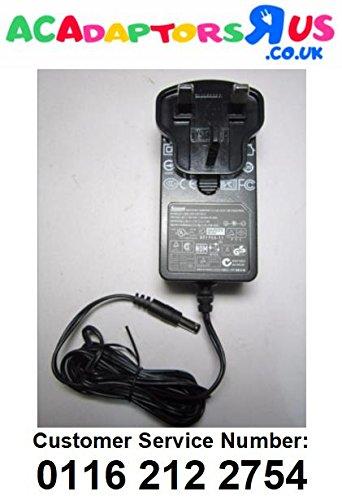 12V 2A AC-DC Adapter für Sharp TU-T2 Freeview HD Digital Receiver WA-24G12FK