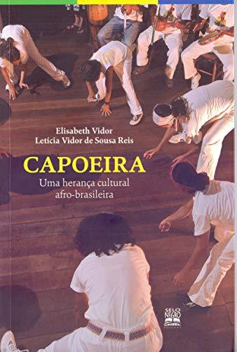 Capoeira: uma herança cultural afro-brasileira