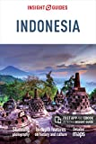 Insight Guides Indonesia (Travel Guide with Free eBook) (Insight Guides (277))