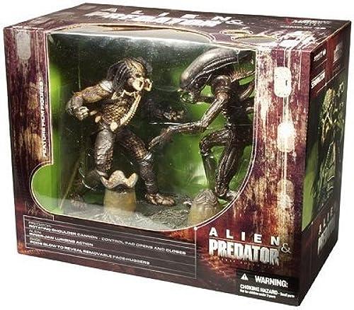 muchas concesiones McFarlane Toys 787926175202 - - - Alien & Projoator Caja Deluxe (de 5 Maniacs película) [importado de Alemania]  comprar barato