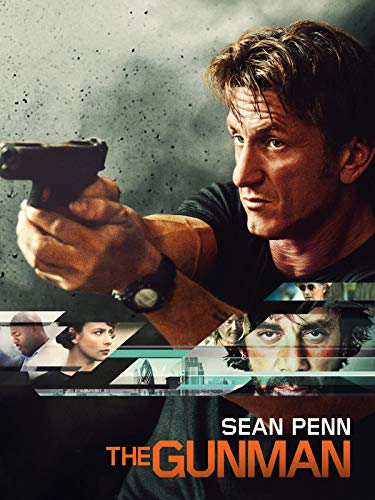 The Gunman [dt./OV]