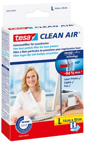 TESA Clean Air L - Drucker-Kits
