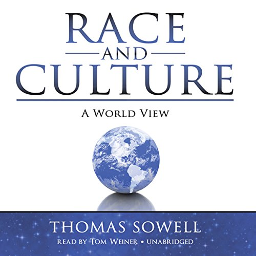 Page de couverture de Race and Culture