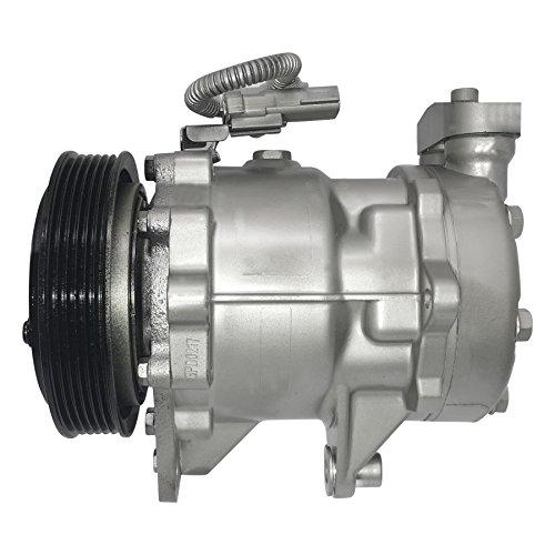 02 dodge ram 1500 ac compressor - 3