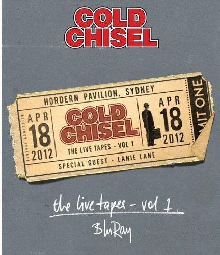 Cold Chisel - Live Tapes: Hordern Pavilion April 18 2012 1 [USA]...