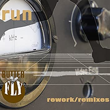 Run (Rework, Remixes)