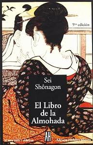 Libro De La Almohada (La Lengua)