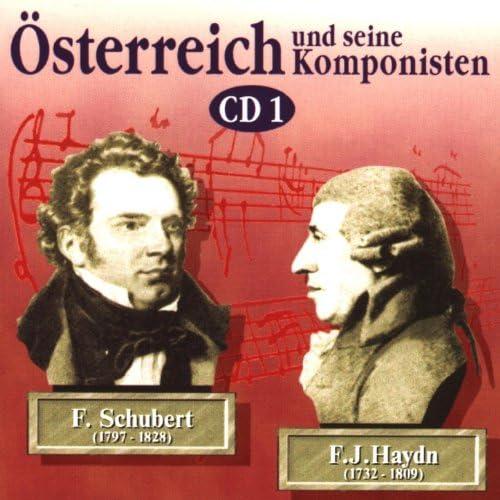 Musici di San Marco, Süddeutsche Philharmonie, Alberto Lizzio & Alfred Scholz