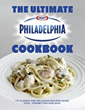 The Ultimate Philadelphia Cookbook.