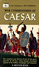 War Commentaries of Caesar