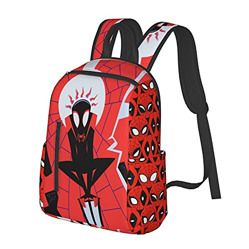 Nicjoy Kids Backpack Travel Laptop Backpack Casual School Bags for Boys Girls Teens Gift Perfect-Size