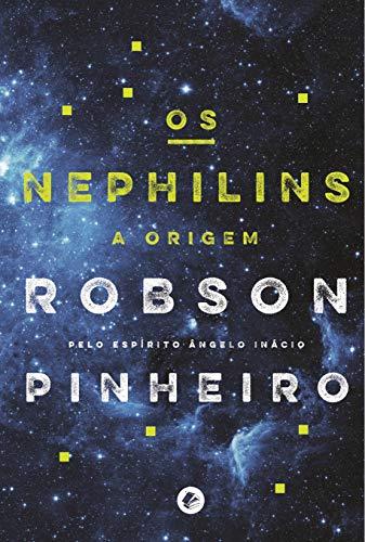 Os nephilins: a Origem