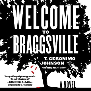 Welcome to Braggsville cover art
