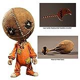 Mezco Toyz Stylized Trick r' Treat Sam 6' Action Figure