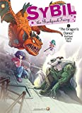 Sybil the Backpack Fairy #5: The Dragon's Dance (Sybil the Backpack Fairy Graphic Novels)