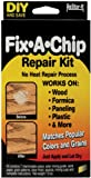 Master Manufacturing ReStor-it Fix-A-Chip Repair Kit, Seven Colors, For Wood, Formica, Paneling, Plastic or...