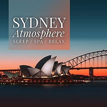 Sydney Atmosphere