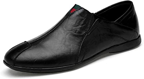 XSY2 Chaussures hommes - - Chaussures tout-aller - Confortable - Mocassins confortables,A,43  magasin en ligne de sortie