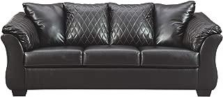 Signature Design by Ashley Betrillo Full Sofa Sleeper, Black