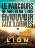 Lion – Dev Patel – French Movie Wall Poster Print -
