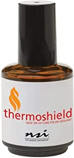 Thermoshield TOP COAT for Polished Nails enhancements