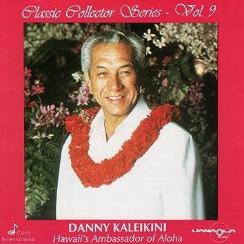 Danny Kaleikini - Hawaii's Ambassador of Aloha