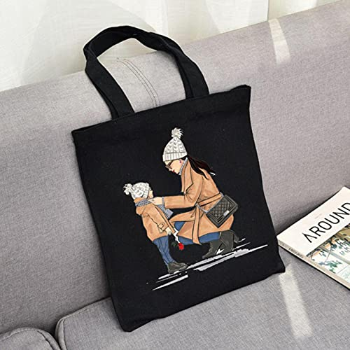 ZHANGYY Gran Oferta Bolsos de Lona de Moda 2020 Bolsos de diseñador...